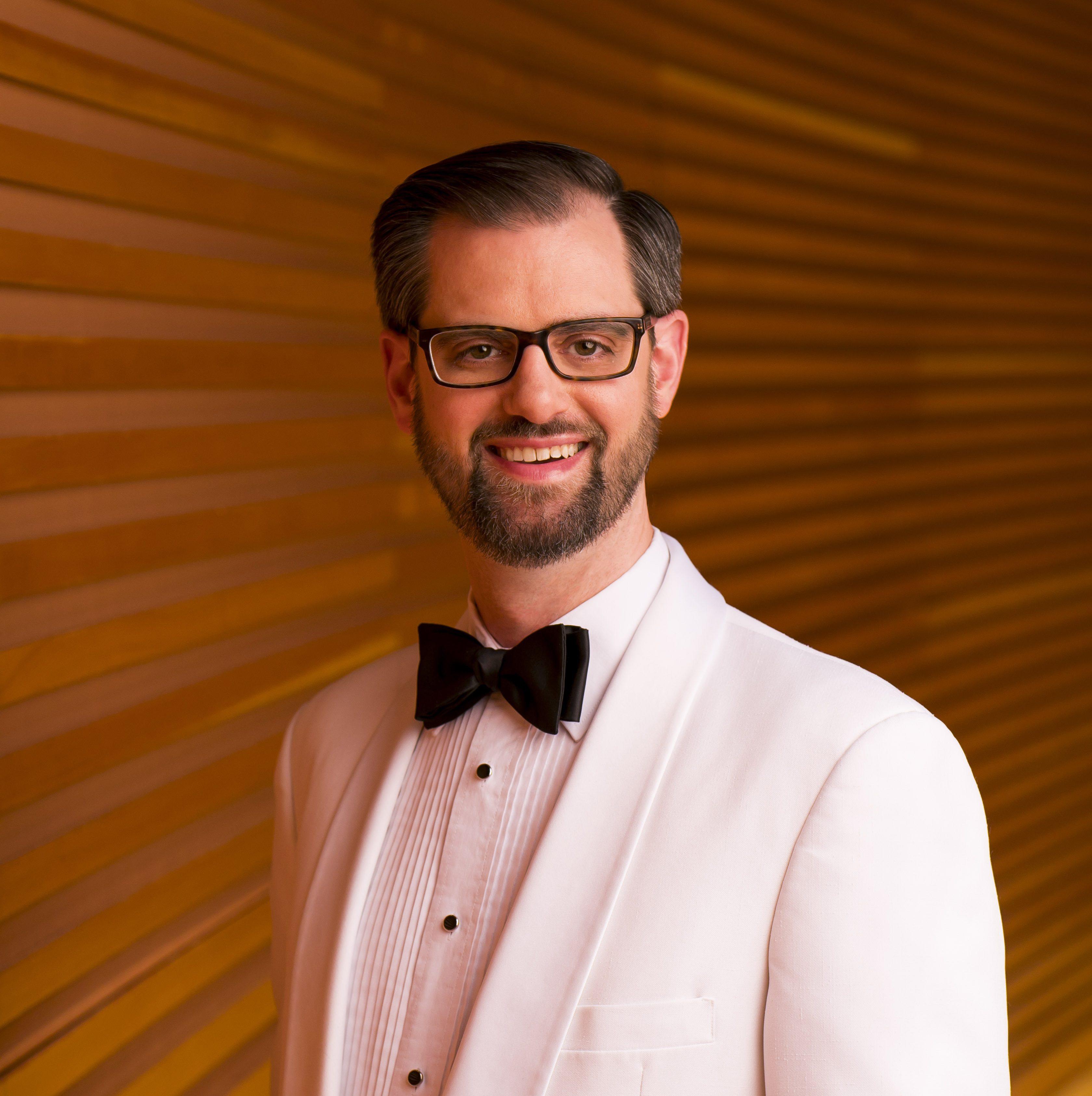 6/17/17 1:07:45 PM   The Kansas City Symphony Portraits: David T. Beals III Assistant Conductor Jason Seber ©Todd Rosenberg Photography 2017